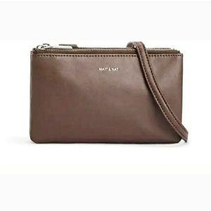Matt&Nat Triplet Bag